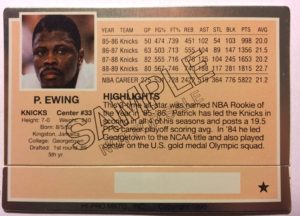 1990-action-packed-promos-patrick-ewing-gold-back